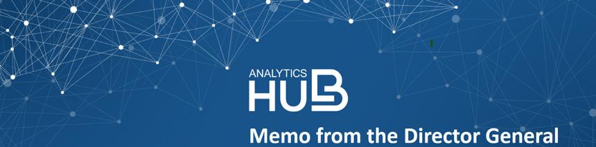 Компании AnalyticsHub – ровно год!