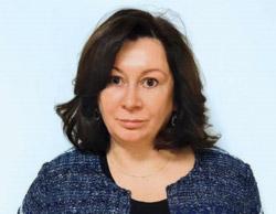 Генеральный директор AnalyticsHub Ангелина Гуркина